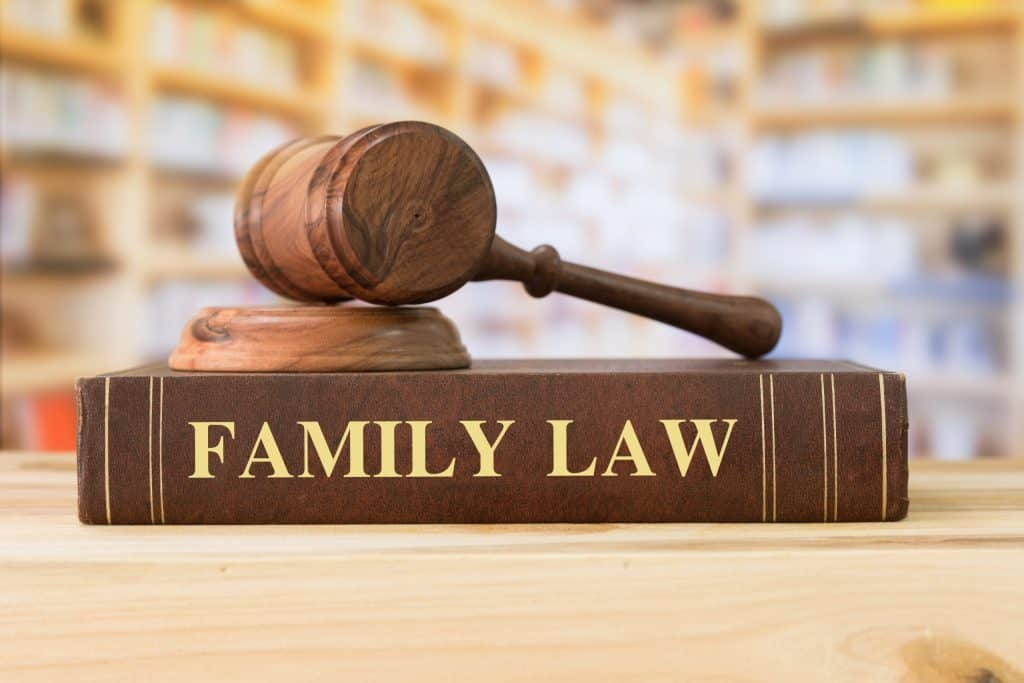 DC family law attorney image scaled 1 Family Lawyer Marketing | Law Firm Marketing 360